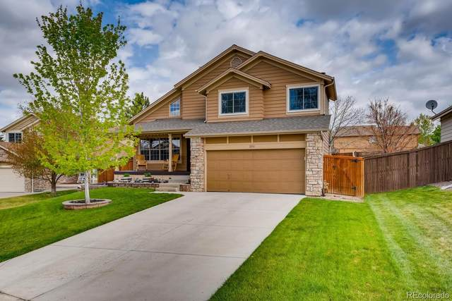 7251 Wiltshire Court, Highlands Ranch, CO 80130 (#1690542) :: The Heyl Group at Keller Williams