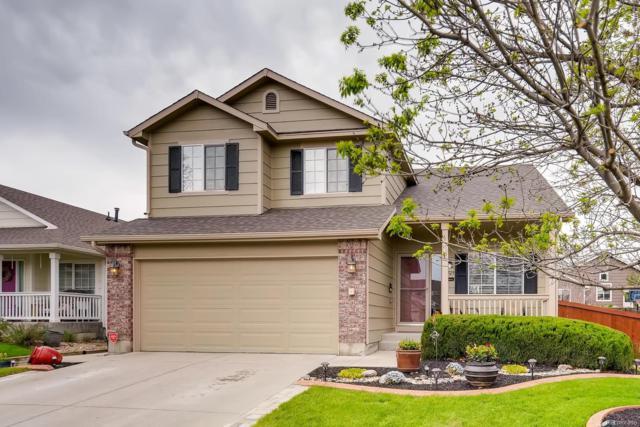 12729 Prince Creek Drive, Parker, CO 80134 (MLS #1690744) :: 8z Real Estate