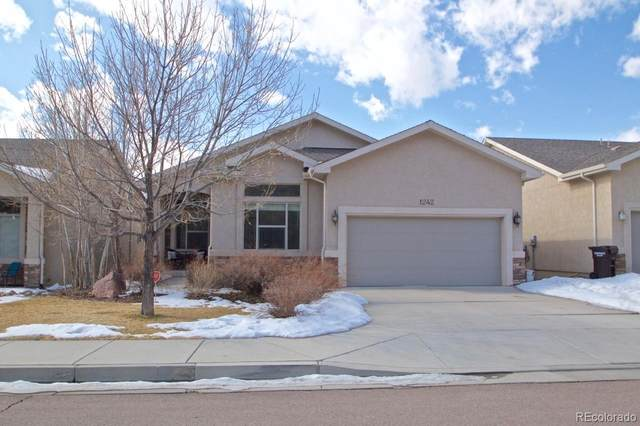 1242 Ethereal Circle, Colorado Springs, CO 80904 (MLS #1691101) :: 8z Real Estate