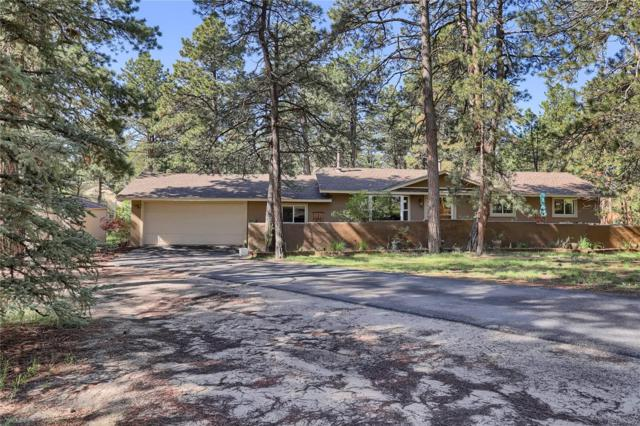 3775 Highview Drive, Colorado Springs, CO 80908 (#1691511) :: The HomeSmiths Team - Keller Williams