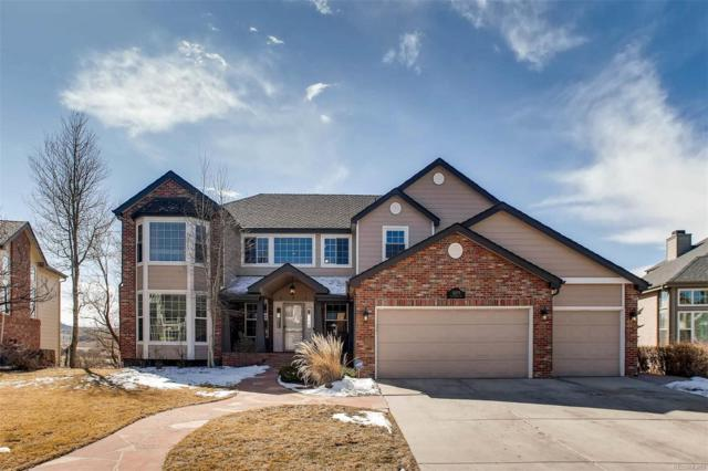 10079 Cottoncreek Drive, Highlands Ranch, CO 80130 (#1691751) :: The Peak Properties Group