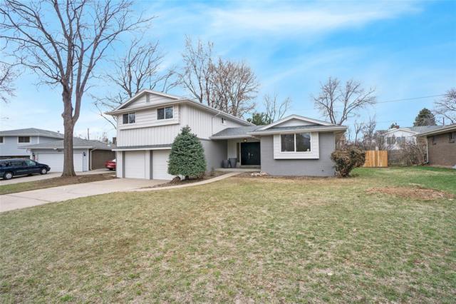 4674 W Tufts Circle, Denver, CO 80236 (#1691941) :: Wisdom Real Estate