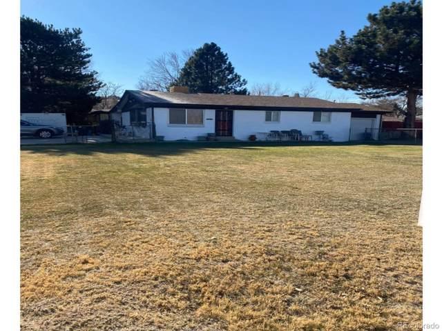 5430 Clear Creek Drive, Denver, CO 80212 (#1691947) :: Peak Properties Group