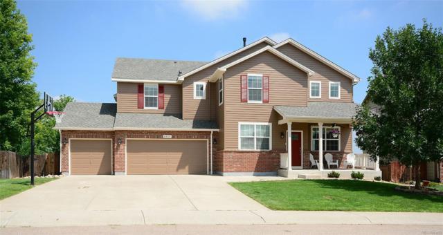 6937 Tenderfoot Avenue, Firestone, CO 80504 (MLS #1692124) :: 8z Real Estate
