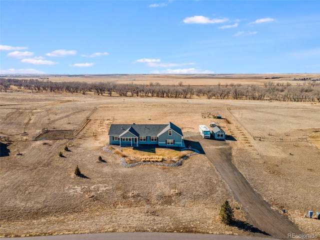 176 W 8th Avenue, Byers, CO 80103 (#1692239) :: iHomes Colorado