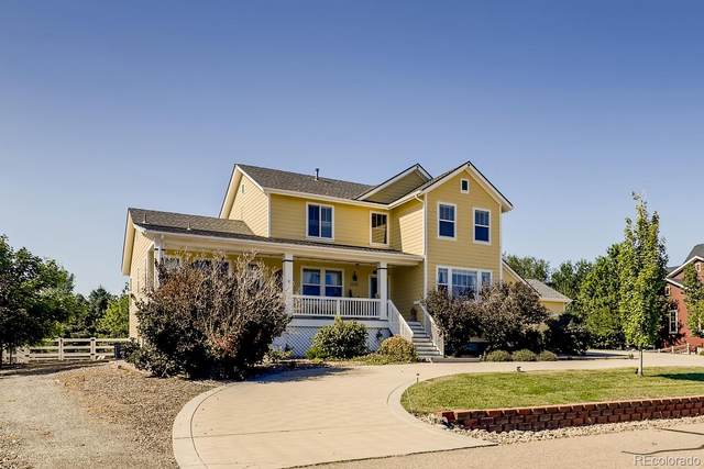3530 Willow Road, Frederick, CO 80504 (MLS #1692672) :: 8z Real Estate