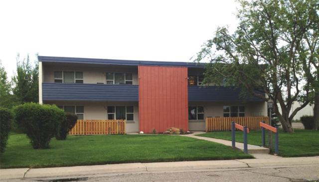 1714 - 1722 S Milwaukee Street, Denver, CO 80210 (#1692992) :: Wisdom Real Estate