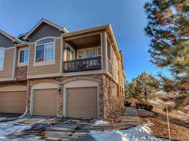 101 Granby Way A, Aurora, CO 80011 (#1693064) :: The Griffith Home Team