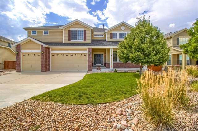 6557 Marble Lane, Castle Rock, CO 80108 (#1693225) :: The HomeSmiths Team - Keller Williams