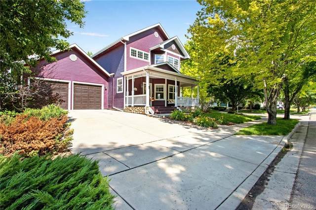 1138 Conway Street, Erie, CO 80516 (#1693605) :: The DeGrood Team
