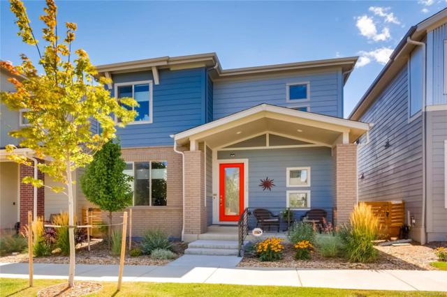 1408 W 66th Place, Denver, CO 80221 (#1694203) :: The Peak Properties Group