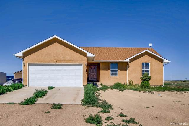 1281 N Starkweather Lane, Pueblo West, CO 81007 (#1694307) :: Realty ONE Group Five Star