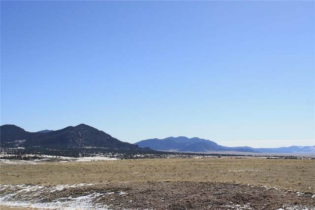 Chase Avenue, Hartsel, CO 80449 (#1694419) :: Chateaux Realty Group