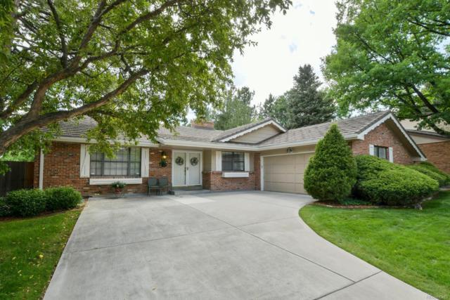 6882 W Walden Place, Littleton, CO 80128 (#1694477) :: Colorado Team Real Estate