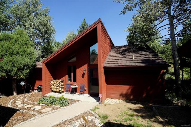 23735 Bluestem Drive, Golden, CO 80401 (#1694516) :: The Peak Properties Group