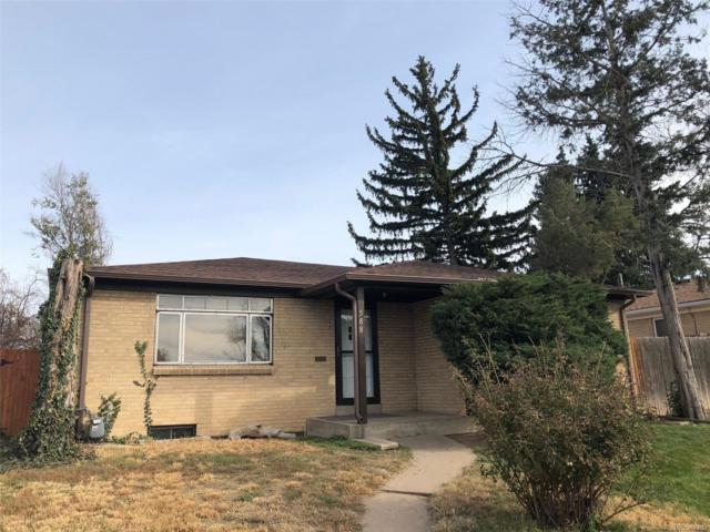588 Empire Street, Aurora, CO 80010 (MLS #1694625) :: 8z Real Estate