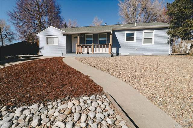3417 E Yale Way, Denver, CO 80210 (#1694855) :: Berkshire Hathaway HomeServices Innovative Real Estate