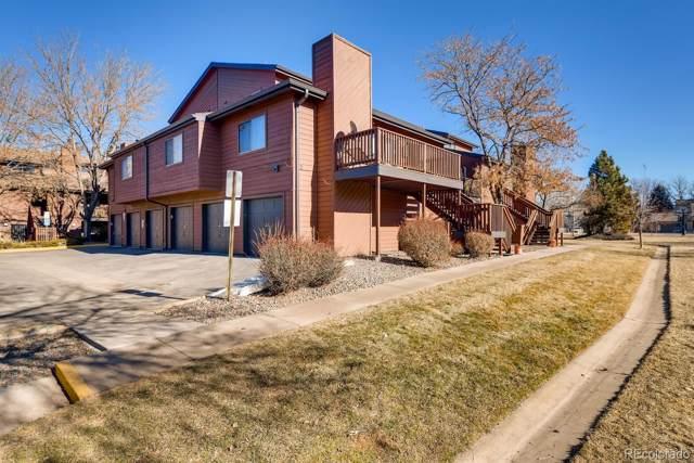 540 S Forest Street 5-205, Denver, CO 80246 (#1695712) :: The DeGrood Team