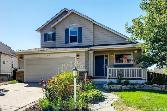 12525 S Beaver Creek Way, Parker, CO 80134 (#1695806) :: Berkshire Hathaway HomeServices Innovative Real Estate