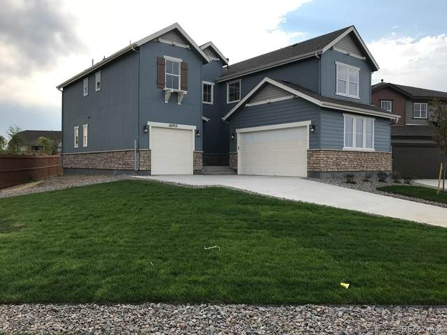 16923 Inca Street, Broomfield, CO 80023 (#1695827) :: Berkshire Hathaway HomeServices Innovative Real Estate