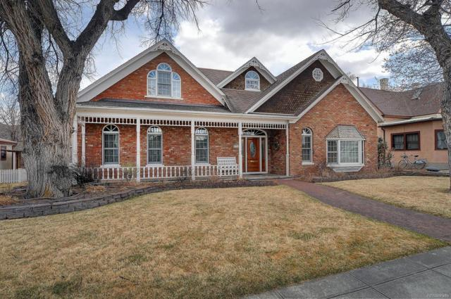 711 G Street, Salida, CO 81201 (#1696005) :: The DeGrood Team