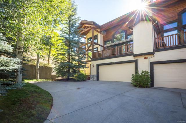 2841 Timber Lane #1, Steamboat Springs, CO 80487 (#1696062) :: The HomeSmiths Team - Keller Williams