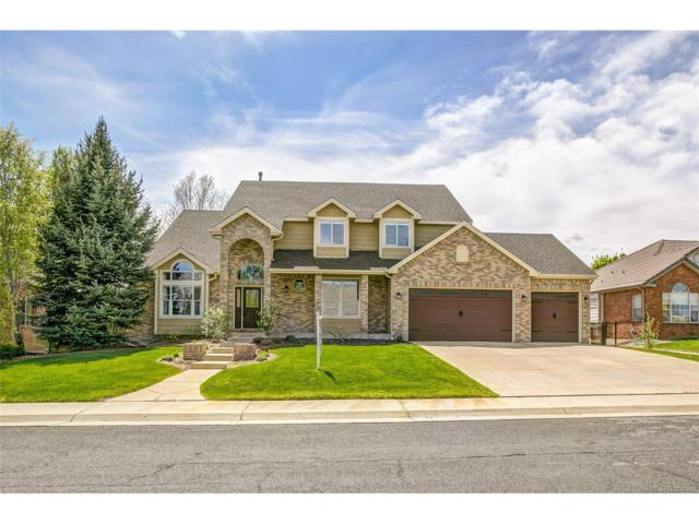 9318 Reed Way, Broomfield, CO 80021 (MLS #1696418) :: 8z Real Estate