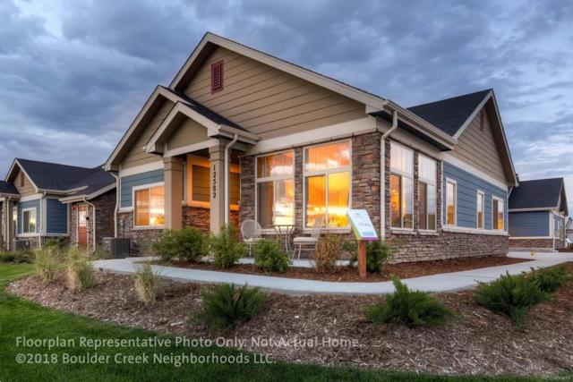 3570 E 124th Place, Thornton, CO 80241 (MLS #1696725) :: 8z Real Estate