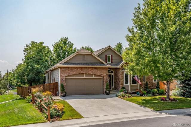 1230 W 11th Court, Broomfield, CO 80020 (#1696742) :: The DeGrood Team