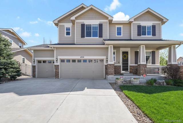 4930 Monarch Drive, Firestone, CO 80504 (#1696798) :: The DeGrood Team