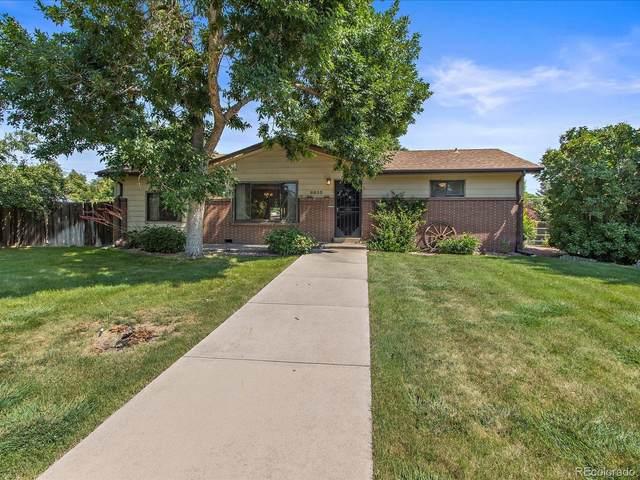 8835 W Belmar Avenue, Lakewood, CO 80226 (#1696901) :: Finch & Gable Real Estate Co.