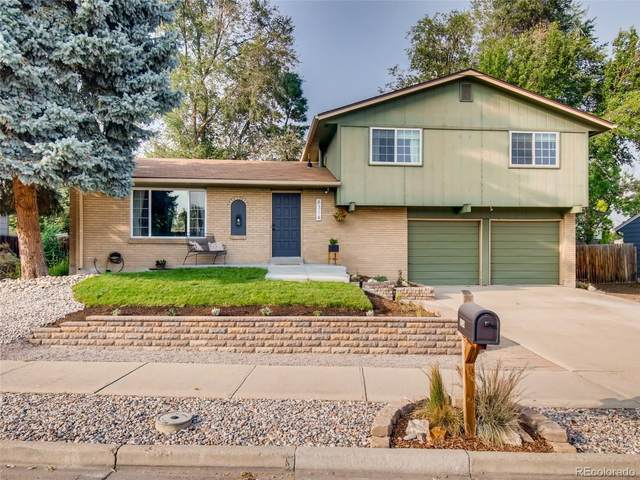 8314 Chase Drive, Arvada, CO 80003 (MLS #1697944) :: Keller Williams Realty