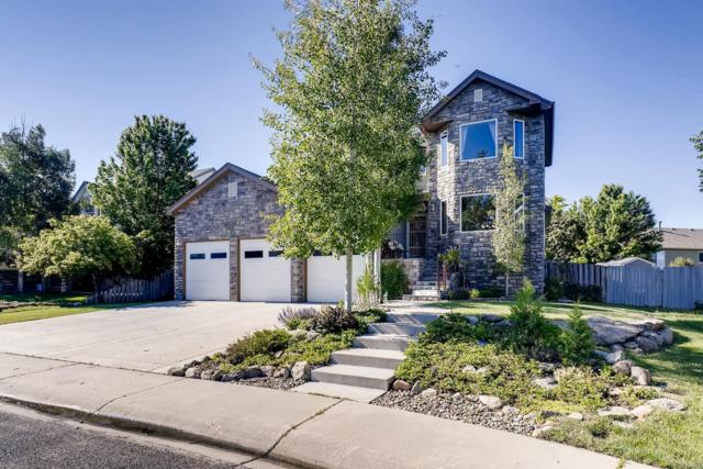 5882 Wood Duck Court, Frederick, CO 80504 (#1698407) :: The Heyl Group at Keller Williams