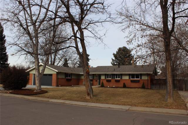 7367 S Platte Canyon Drive, Littleton, CO 80128 (#1698599) :: Bring Home Denver with Keller Williams Downtown Realty LLC