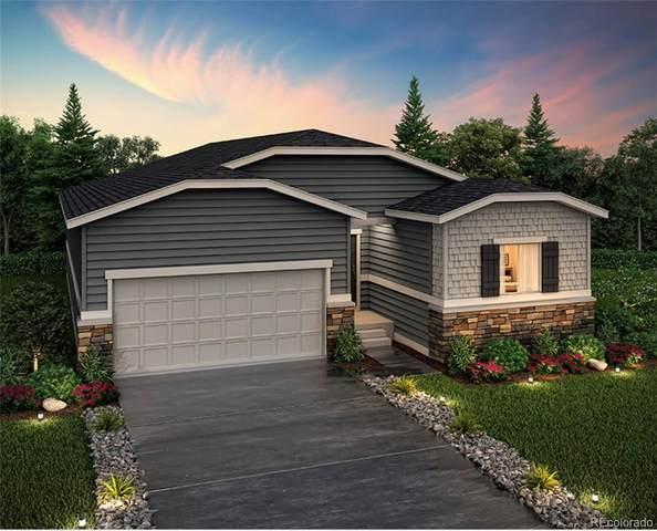 42760 Ivydel Street, Elizabeth, CO 80107 (#1699016) :: The Colorado Foothills Team | Berkshire Hathaway Elevated Living Real Estate