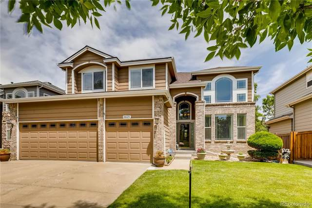 6625 W Berry Avenue, Denver, CO 80123 (#1699086) :: West + Main Homes