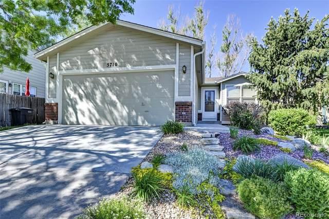 5710 Grapevine Drive, Colorado Springs, CO 80923 (MLS #1699161) :: 8z Real Estate