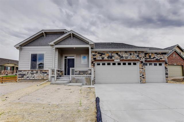 8767 Bross Street, Arvada, CO 80007 (#1699425) :: Structure CO Group