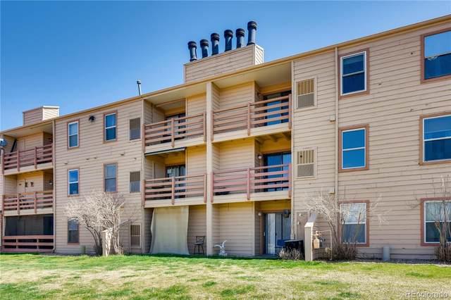 7395 E Eastman Avenue L310, Denver, CO 80231 (#1699873) :: Colorado Home Finder Realty