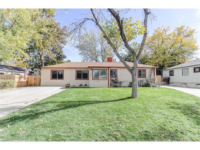 4680 Webster Street, Wheat Ridge, CO 80033 (#1699948) :: The Peak Properties Group