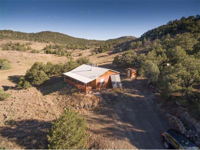 835 County Road 1, Cotopaxi, CO 81223 (#1700008) :: Wisdom Real Estate