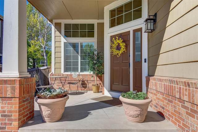 16351 Parkside Drive, Parker, CO 80134 (#1700210) :: The Colorado Foothills Team   Berkshire Hathaway Elevated Living Real Estate