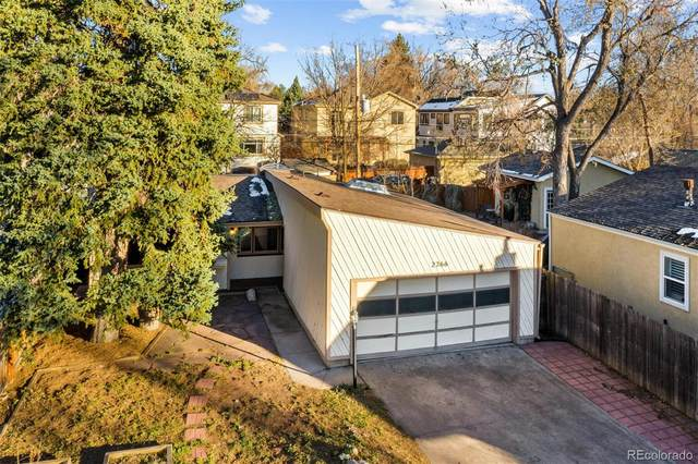 2266 S Humboldt Street, Denver, CO 80210 (#1700238) :: Real Estate Professionals