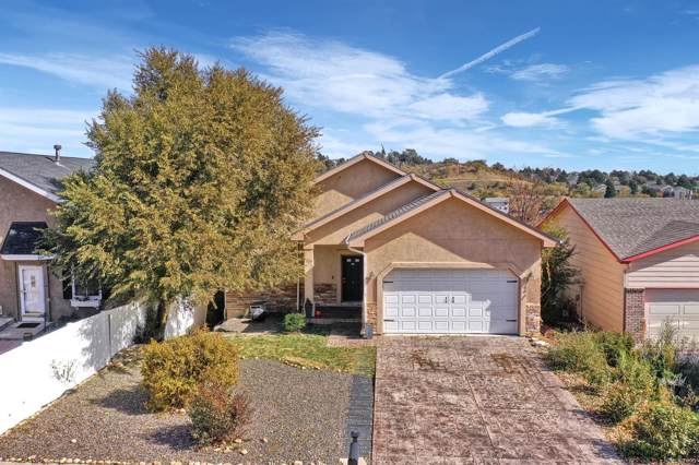 885 Columbine Avenue, Colorado Springs, CO 80904 (#1700649) :: HomePopper