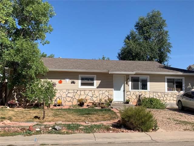 908 Elm Court, Fort Lupton, CO 80621 (MLS #1700709) :: 8z Real Estate