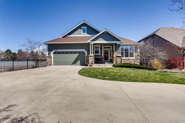 7297 S Quail Court, Littleton, CO 80127 (#1700847) :: The Peak Properties Group