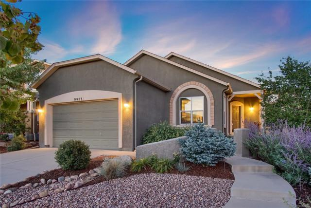 9935 San Luis Park Court, Colorado Springs, CO 80924 (#1701215) :: Ben Kinney Real Estate Team