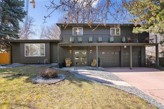 2895 Heather Road, Golden, CO 80401 (#1701330) :: Portenga Properties
