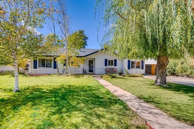 3287 S Forest Street, Denver, CO 80222 (#1701567) :: My Home Team