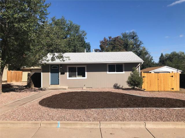 701 S Union Boulevard, Colorado Springs, CO 80910 (MLS #1702010) :: 8z Real Estate